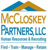 McCloskey Partners, Human Resources and Recruiting, Chalfont, PA